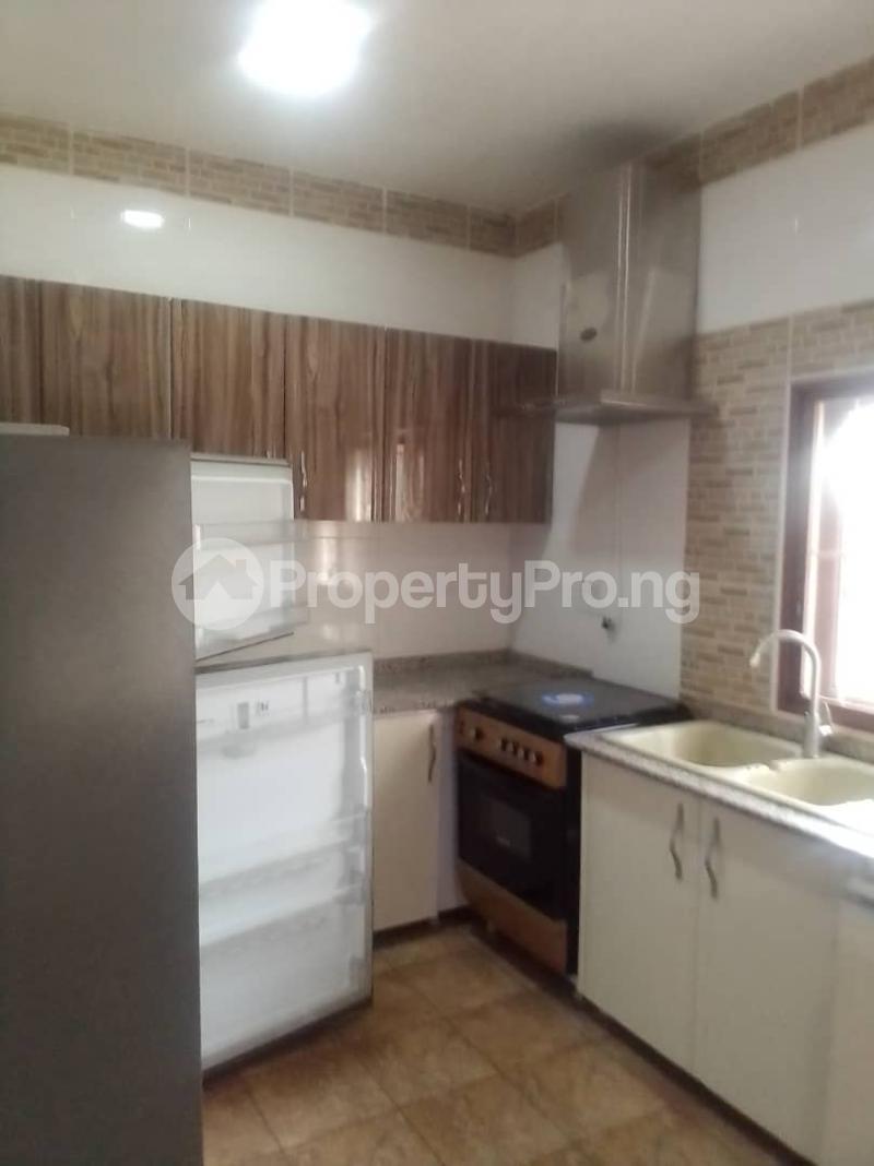 2 bedroom Massionette for rent Maitama Abuja - 3