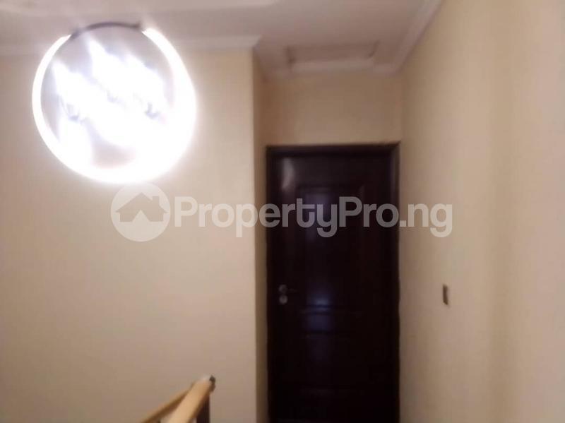 2 bedroom Massionette for rent Maitama Abuja - 6