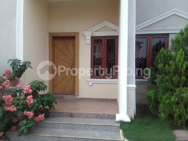 2 bedroom Massionette for rent Maitama Abuja - 20