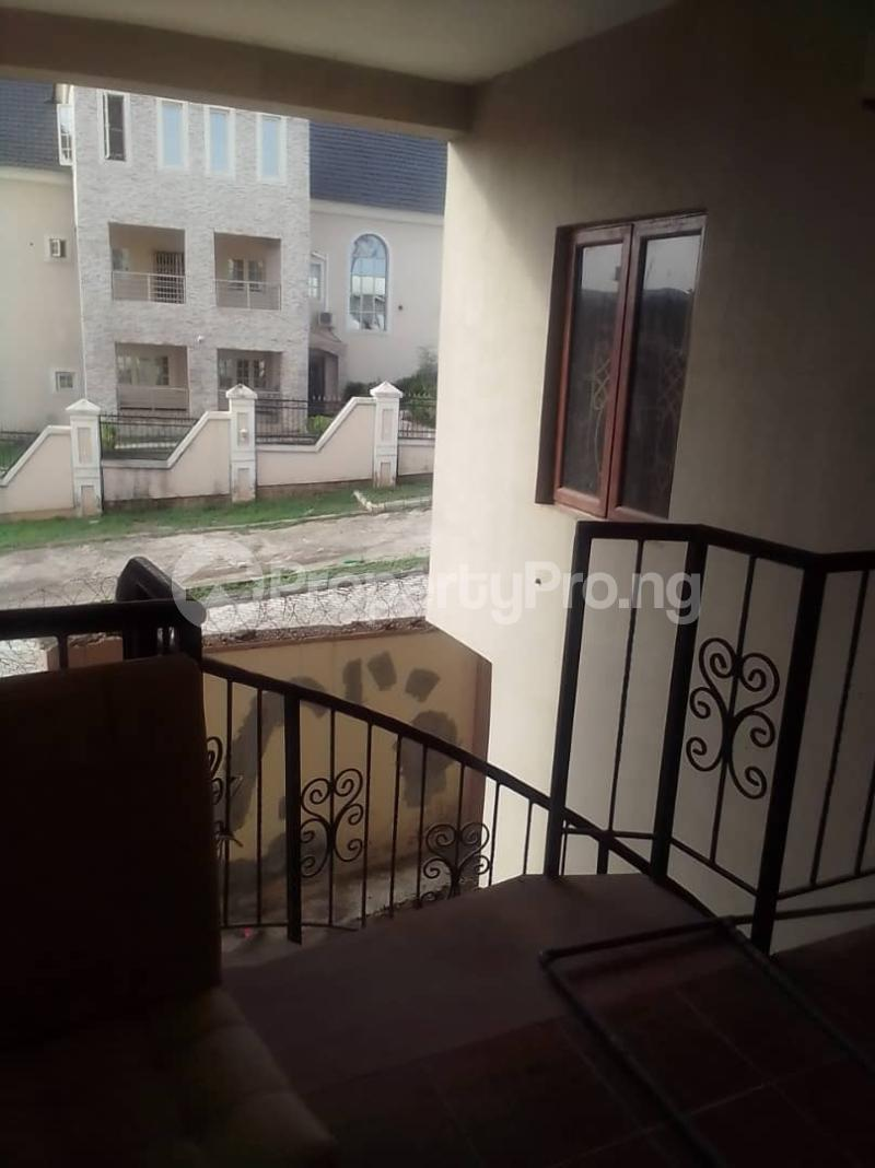 2 bedroom Massionette for rent Maitama Abuja - 9