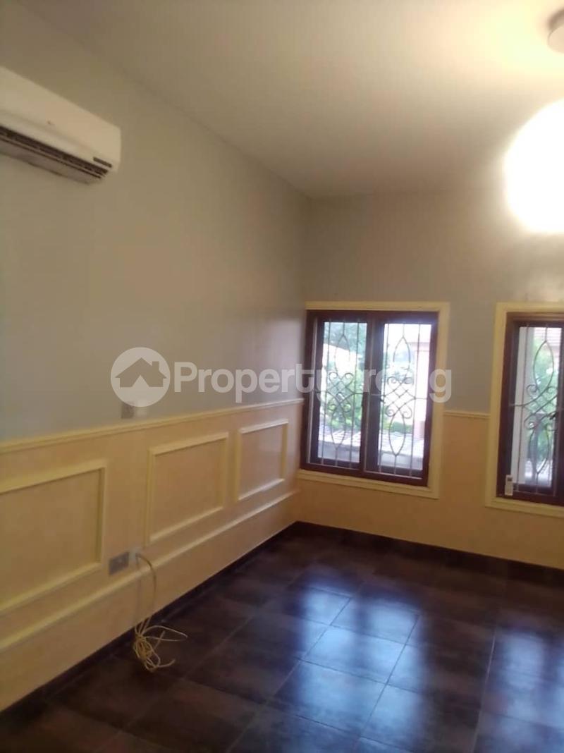 2 bedroom Massionette for rent Maitama Abuja - 5