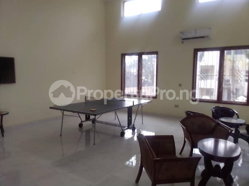 2 bedroom Massionette for rent Maitama Abuja - 16
