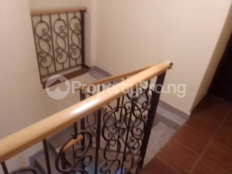 2 bedroom Massionette for rent Maitama Abuja - 22