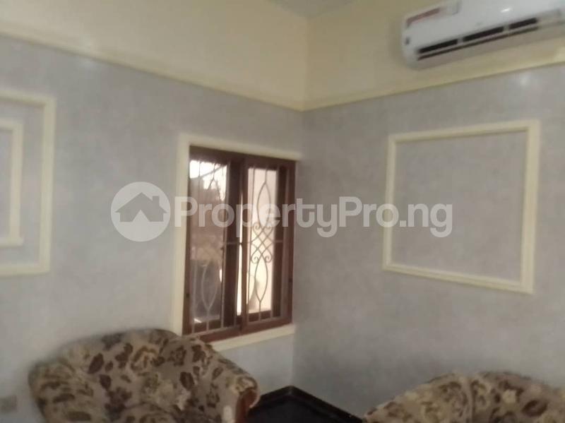 2 bedroom Massionette for rent Maitama Abuja - 1