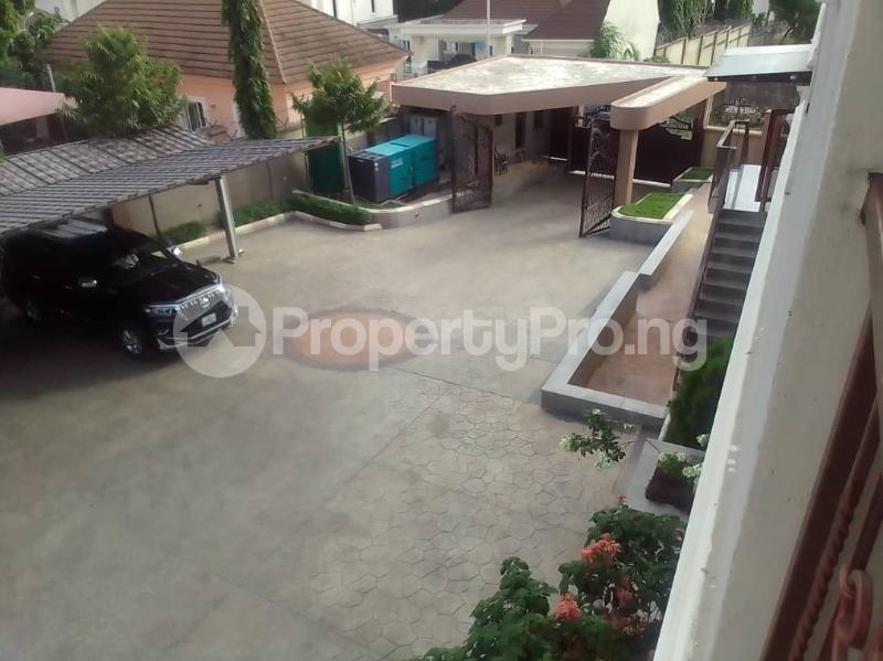 2 bedroom Massionette for rent Maitama Abuja - 0