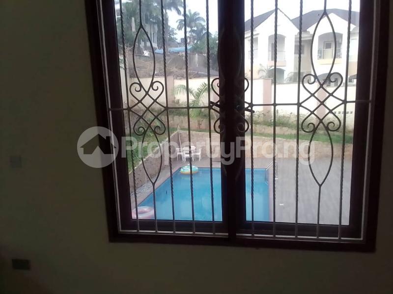 2 bedroom Massionette for rent Maitama Abuja - 23