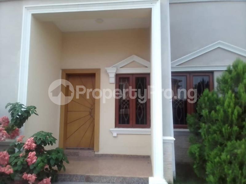 2 bedroom Massionette for rent Maitama Abuja - 21