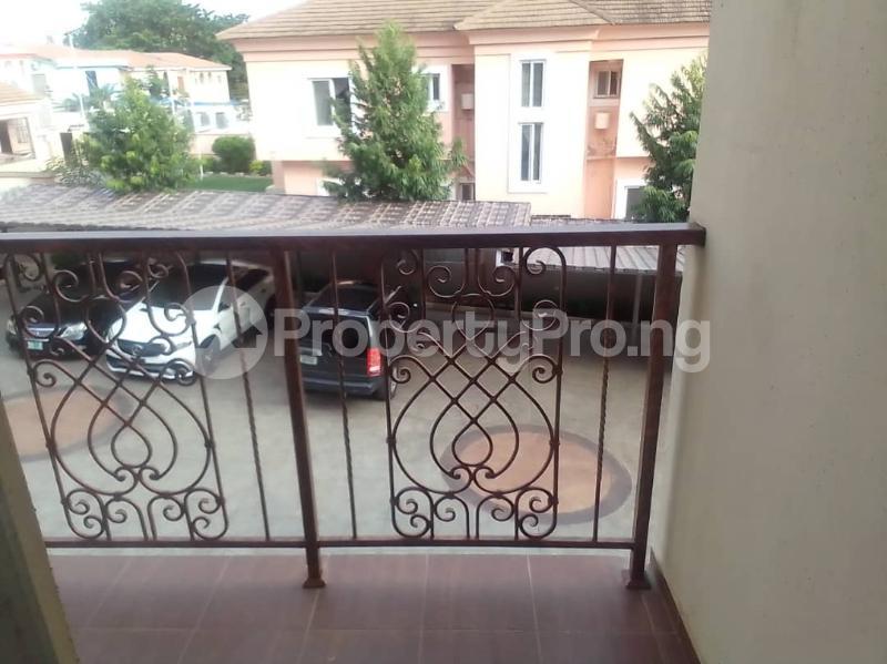 2 bedroom Massionette for rent Maitama Abuja - 25