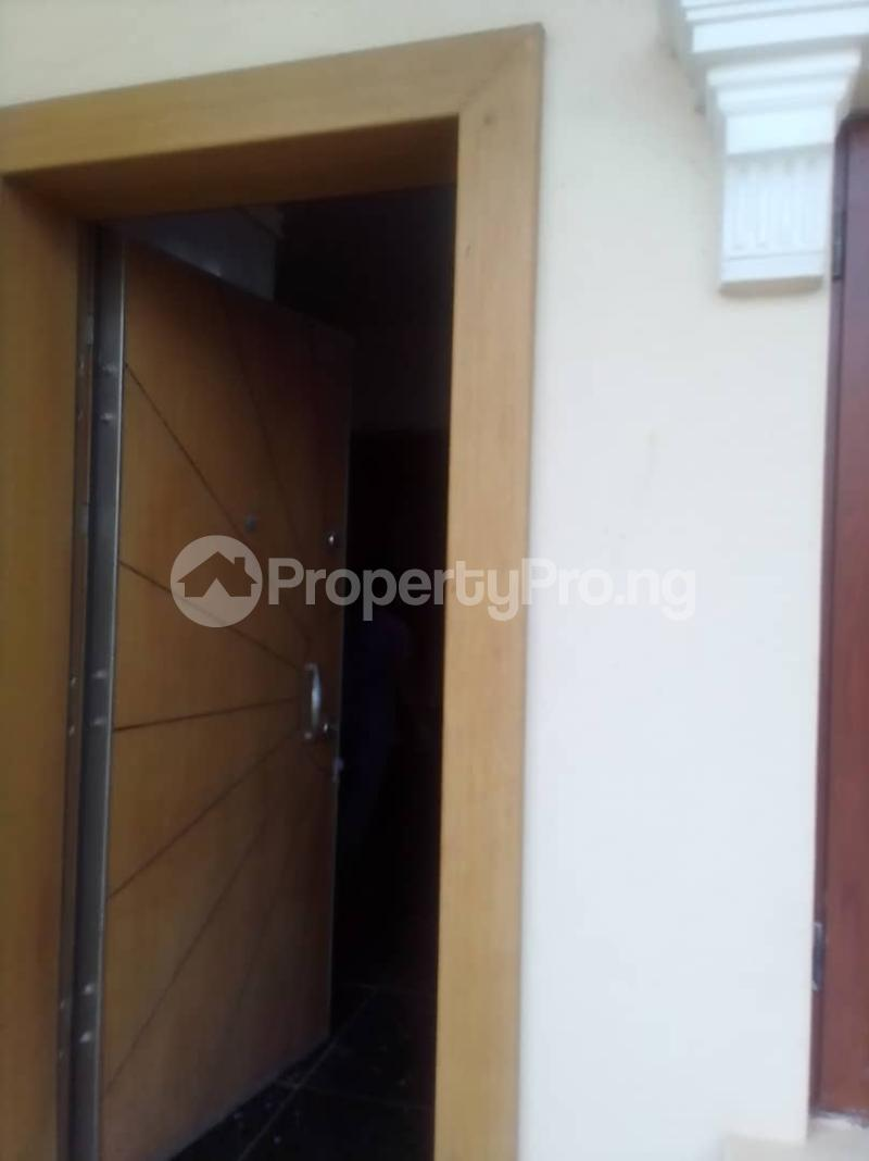2 bedroom Massionette for rent Maitama Abuja - 8