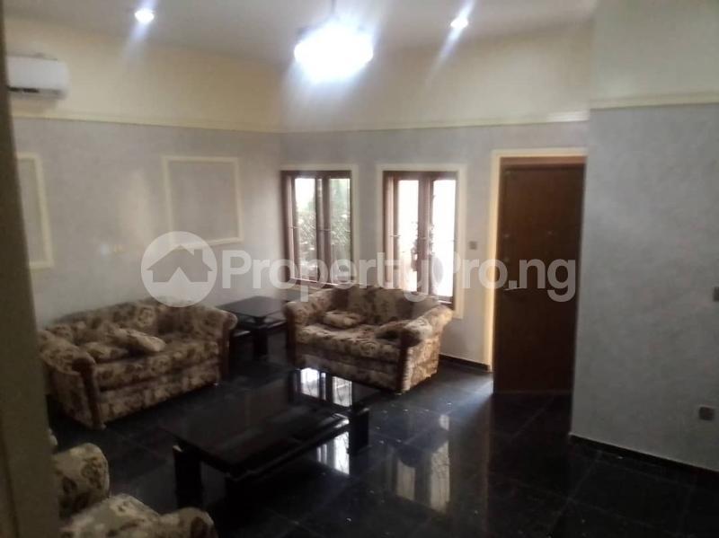 2 bedroom Massionette for rent Maitama Abuja - 19