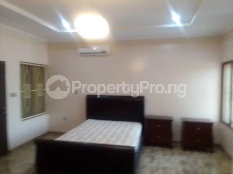 2 bedroom Massionette for rent Maitama Abuja - 15