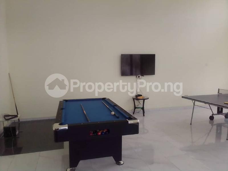 2 bedroom Massionette for rent Maitama Abuja - 11