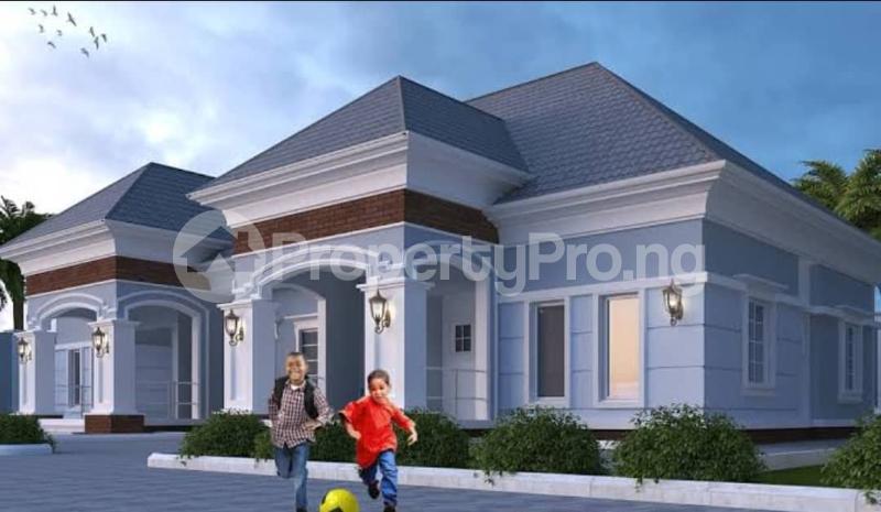 2 bedroom Blocks of Flats House for sale Orisun Estate Akinyele, Onidundu Akinyele Oyo - 4