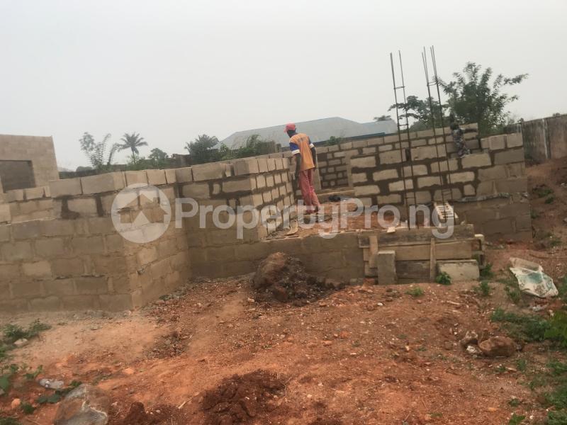 2 bedroom Blocks of Flats House for sale Orisun Estate Akinyele, Onidundu Akinyele Oyo - 1