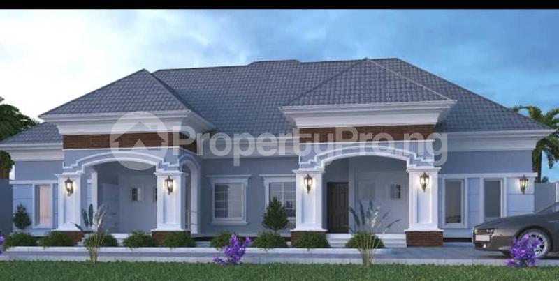 2 bedroom Blocks of Flats House for sale Orisun Estate Akinyele, Onidundu Akinyele Oyo - 3