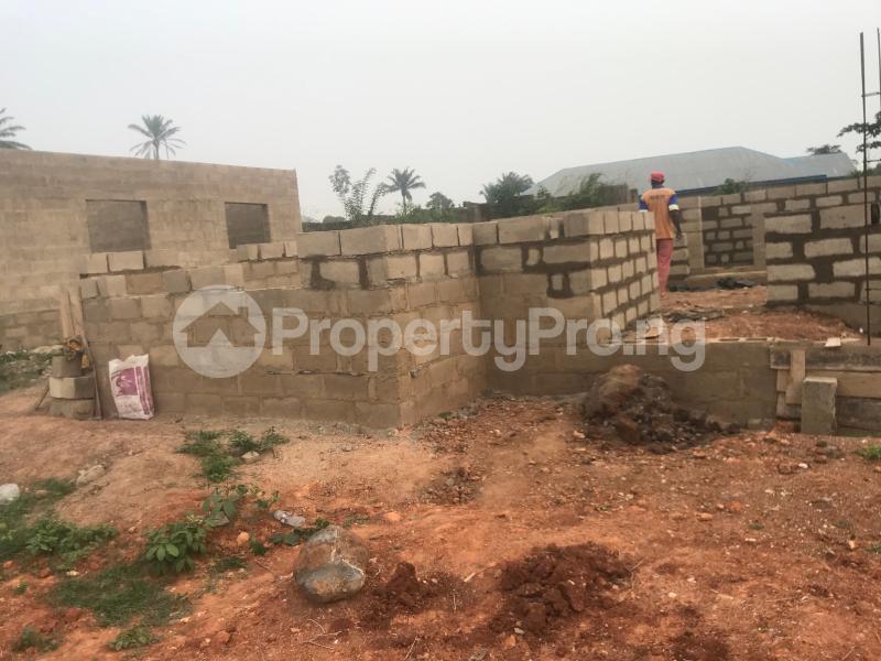 2 bedroom Blocks of Flats House for sale Orisun Estate Akinyele, Onidundu Akinyele Oyo - 0