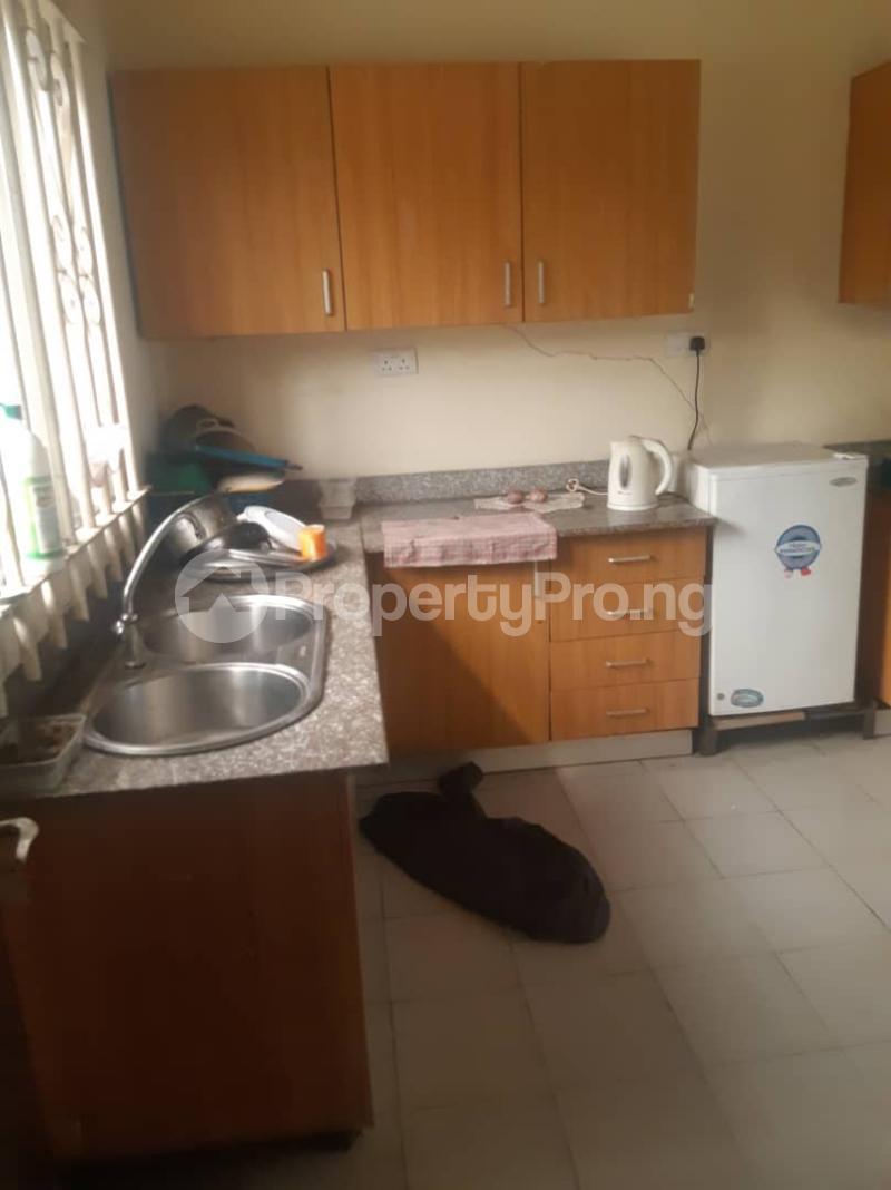 1 bedroom Flat / Apartment for rent Off Owuokori Street ,alaka Estate Alaka Estate Surulere Lagos - 4