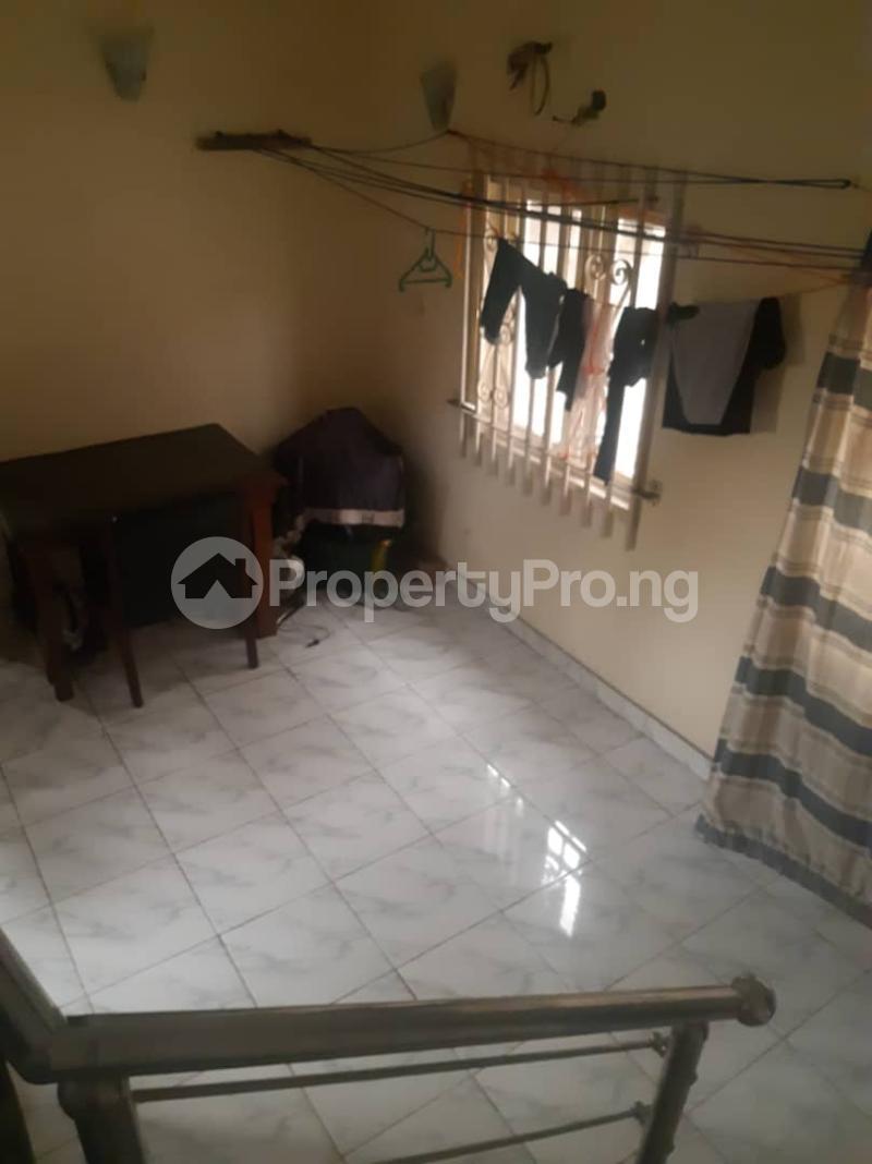 1 bedroom Flat / Apartment for rent Off Owuokori Street ,alaka Estate Alaka Estate Surulere Lagos - 0