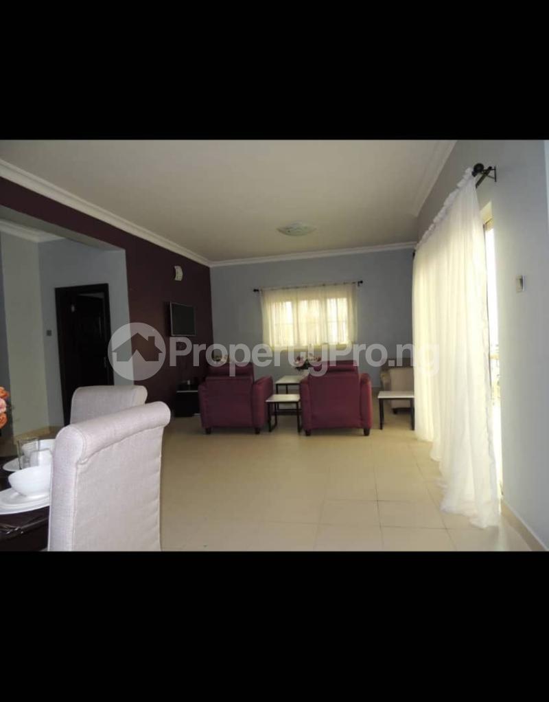 2 bedroom Blocks of Flats House for shortlet Alausa Ikeja Lagos - 2