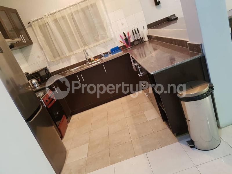 2 bedroom Blocks of Flats House for shortlet Alausa Ikeja Lagos - 8