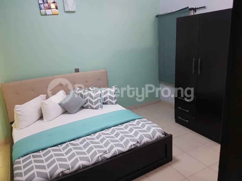 2 bedroom Blocks of Flats House for shortlet Alausa Ikeja Lagos - 3
