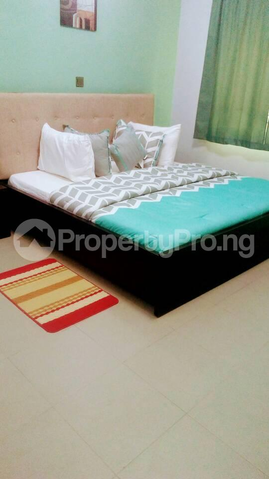 2 bedroom Blocks of Flats House for shortlet Alausa Ikeja Lagos - 4