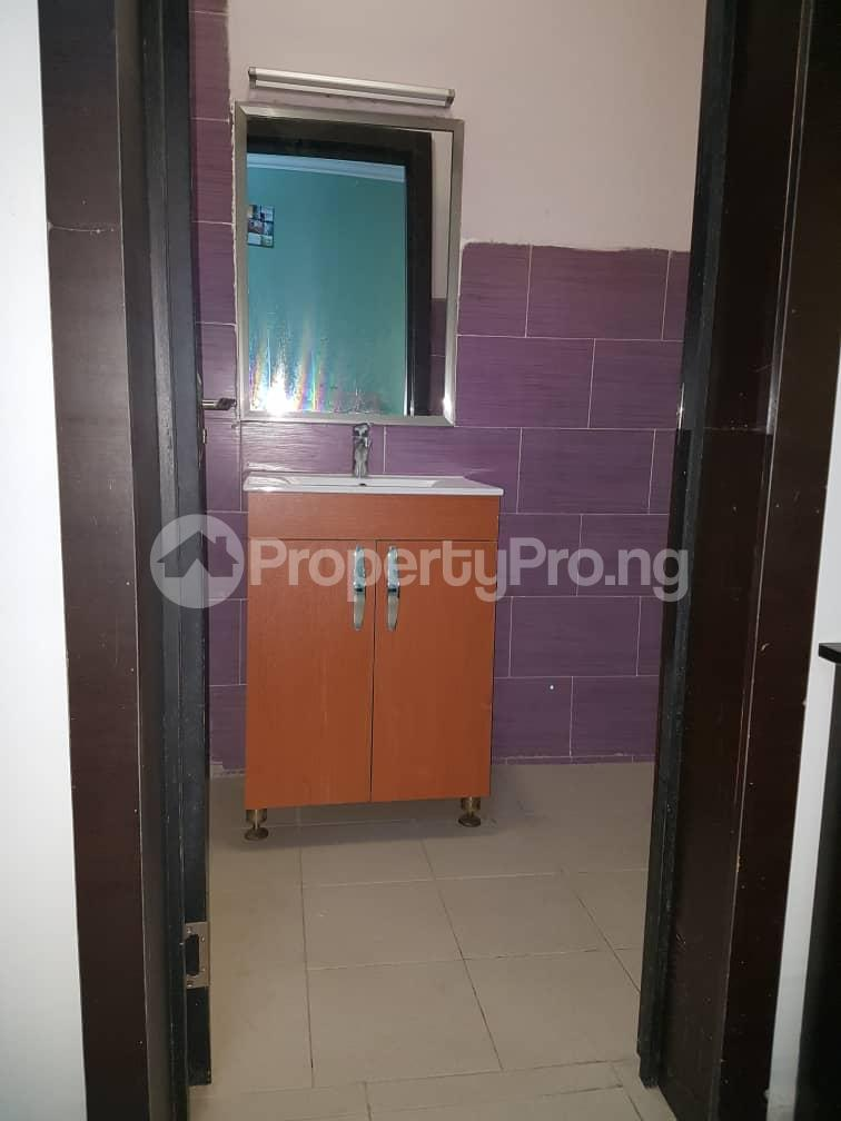 2 bedroom Blocks of Flats House for shortlet Alausa Ikeja Lagos - 11