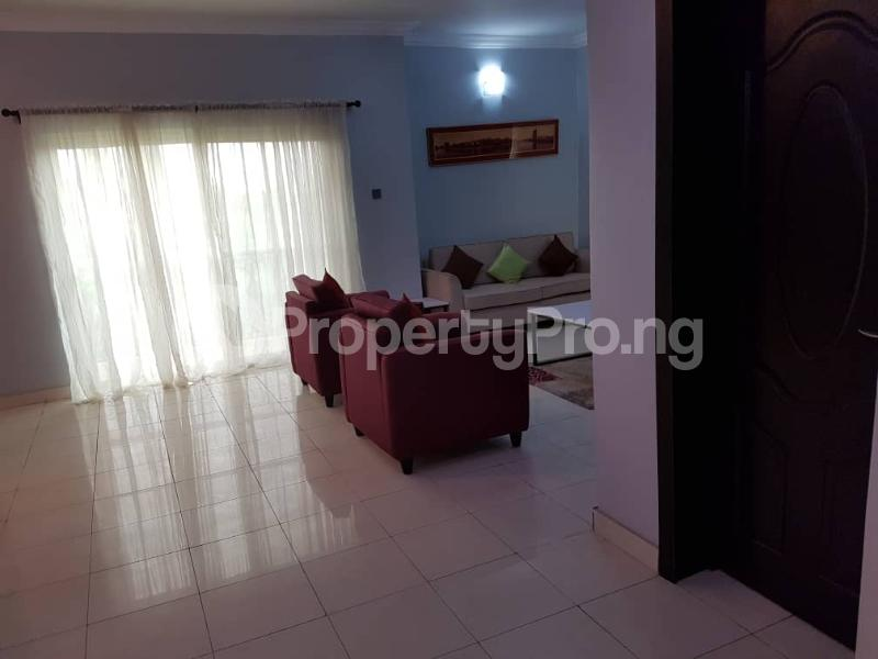 2 bedroom Blocks of Flats House for shortlet Alausa Ikeja Lagos - 6