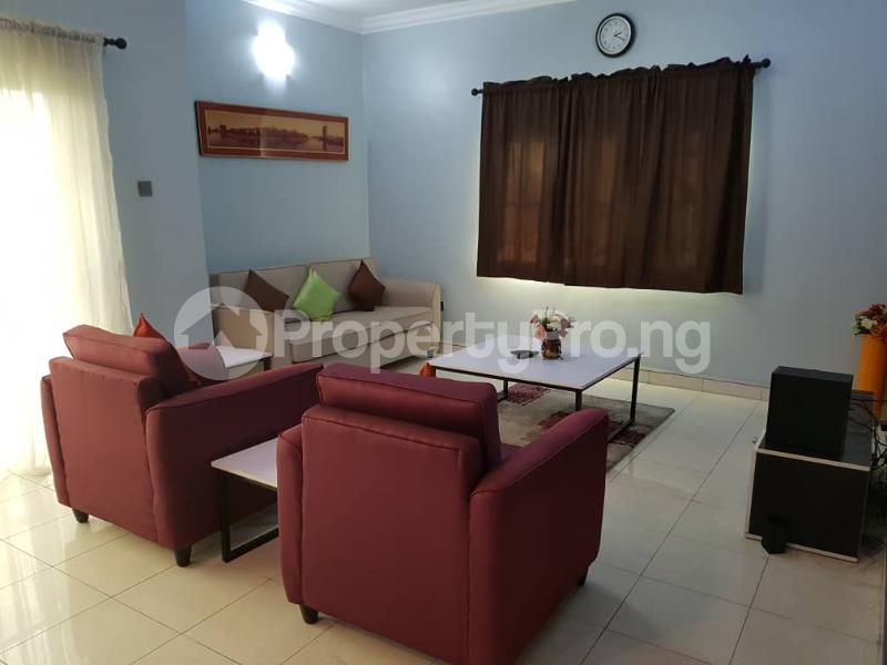 2 bedroom Blocks of Flats House for shortlet Alausa Ikeja Lagos - 5