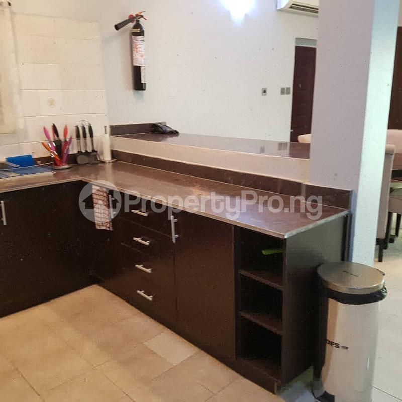2 bedroom Blocks of Flats House for shortlet Alausa Ikeja Lagos - 10
