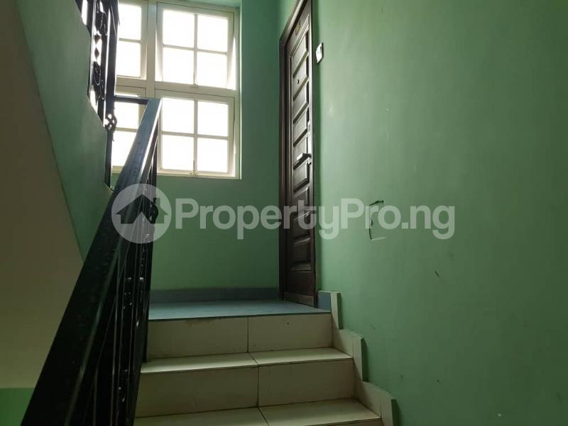 2 bedroom Blocks of Flats House for shortlet Alausa Ikeja Lagos - 9