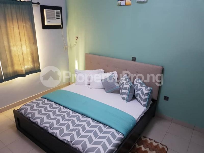 2 bedroom Blocks of Flats House for shortlet Alausa Ikeja Lagos - 13