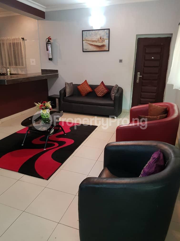 2 bedroom Blocks of Flats House for shortlet Alausa Ikeja Lagos - 0