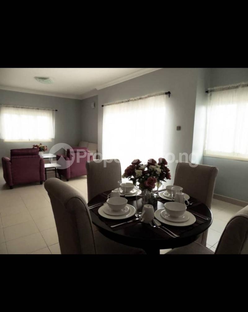 2 bedroom Blocks of Flats House for shortlet Alausa Ikeja Lagos - 1