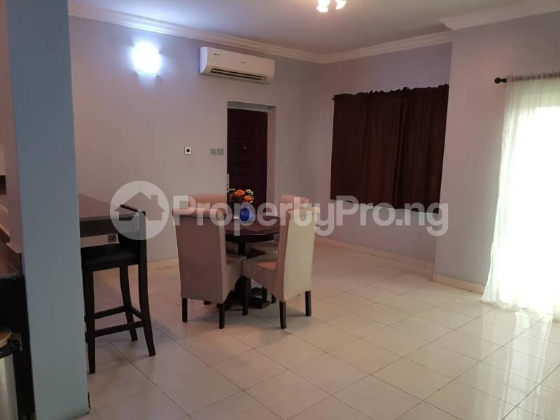 2 bedroom Blocks of Flats House for shortlet Alausa Ikeja Lagos - 7