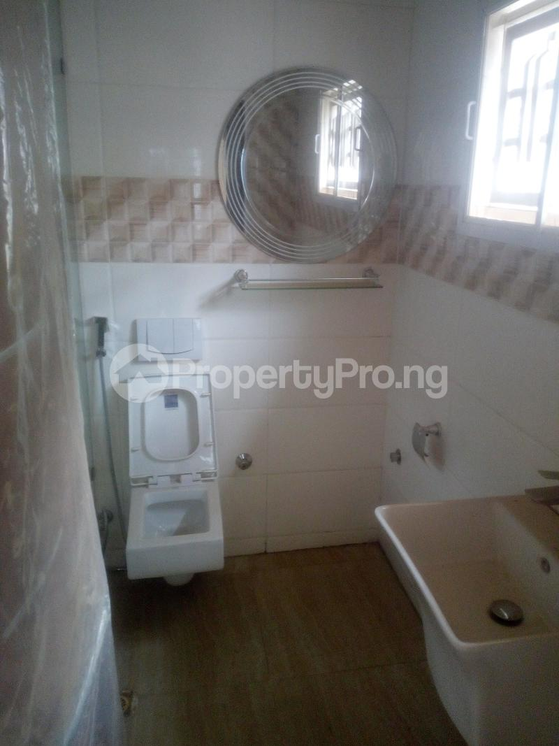 2 bedroom Blocks of Flats House for rent CRD Estate Lugbe Lugbe Abuja - 3