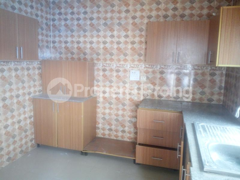 2 bedroom Blocks of Flats House for rent CRD Estate Lugbe Lugbe Abuja - 2