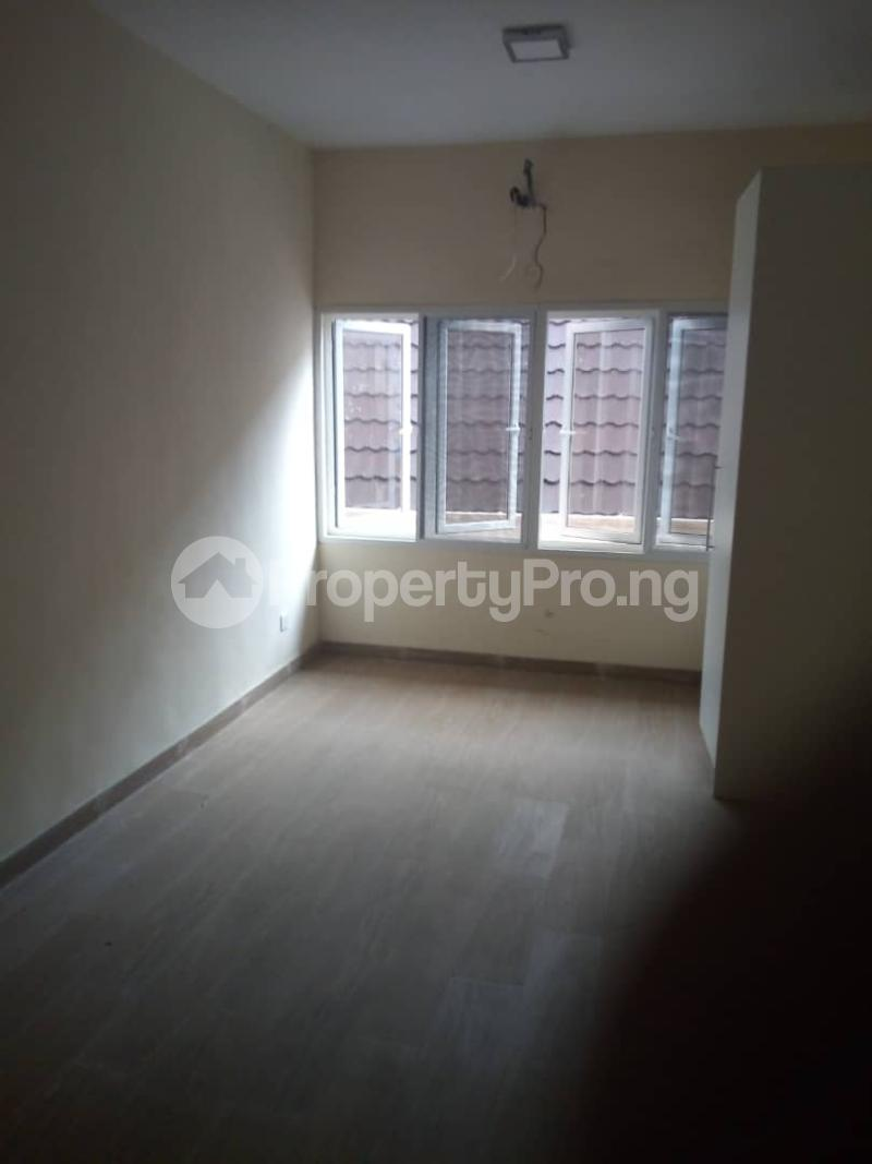 3 bedroom Flat / Apartment for sale Oba MUSA Estate Agungi Lekki Lagos - 4