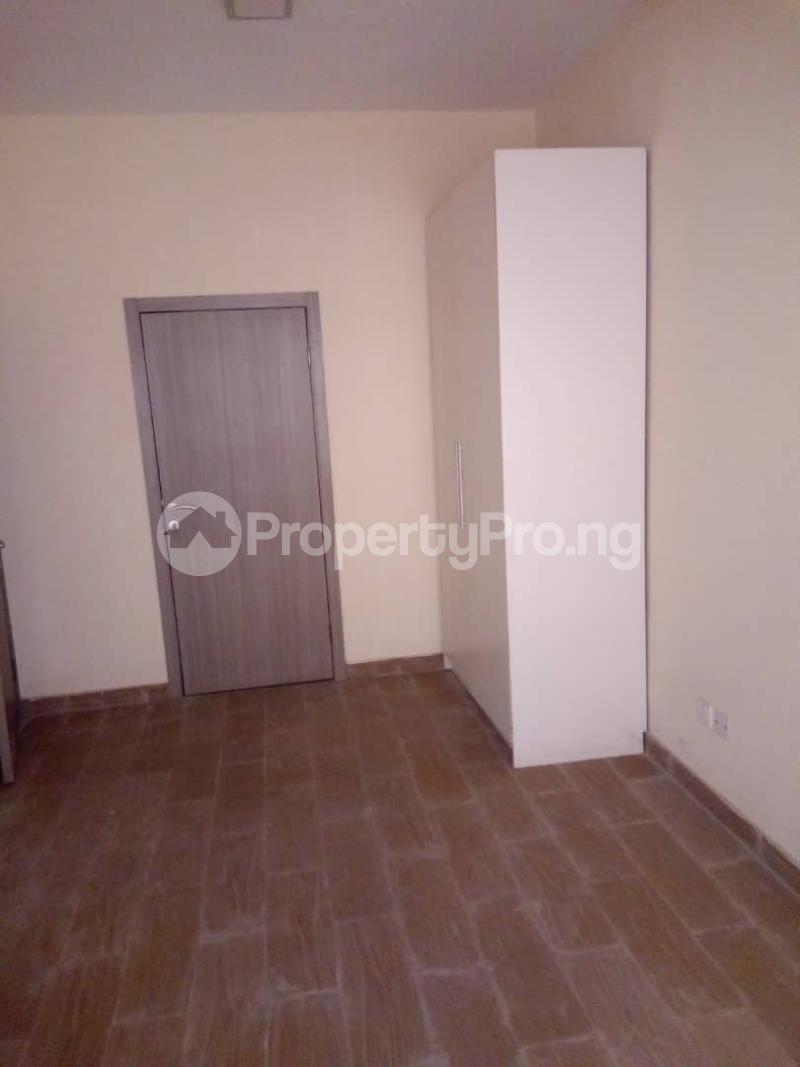3 bedroom Flat / Apartment for sale Oba MUSA Estate Agungi Lekki Lagos - 0