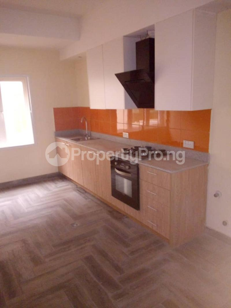 3 bedroom Flat / Apartment for sale Oba MUSA Estate Agungi Lekki Lagos - 2