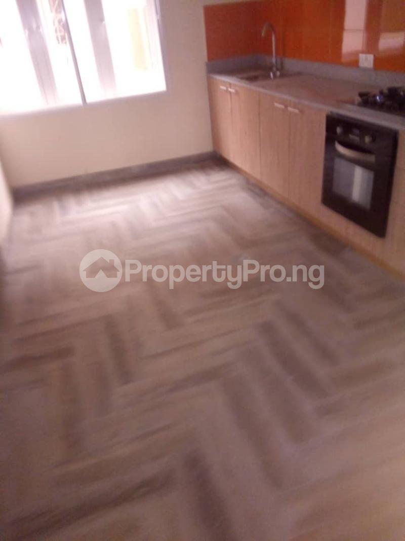 3 bedroom Flat / Apartment for sale Oba MUSA Estate Agungi Lekki Lagos - 1