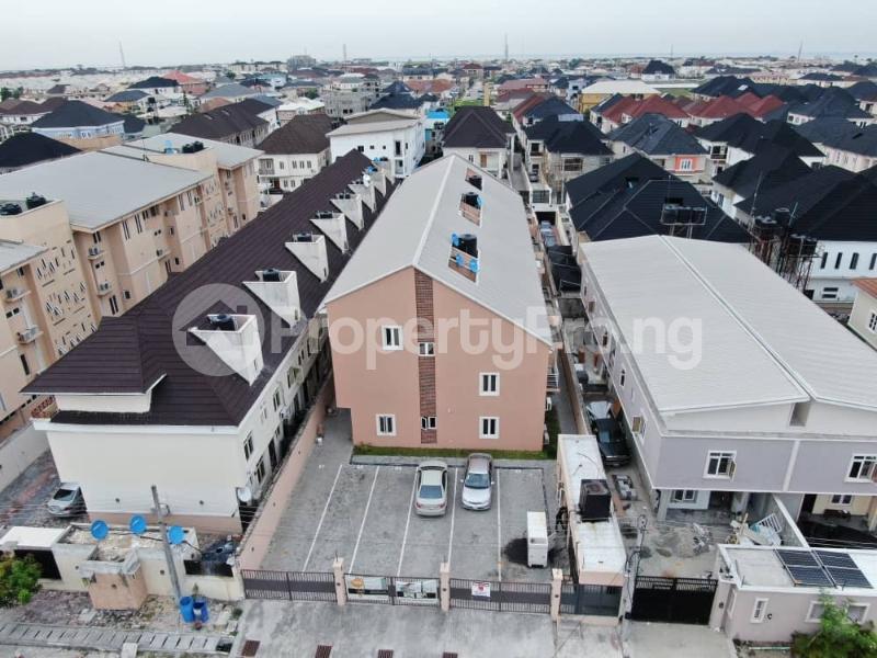 3 bedroom Flat / Apartment for sale Oba MUSA Estate Agungi Lekki Lagos - 7