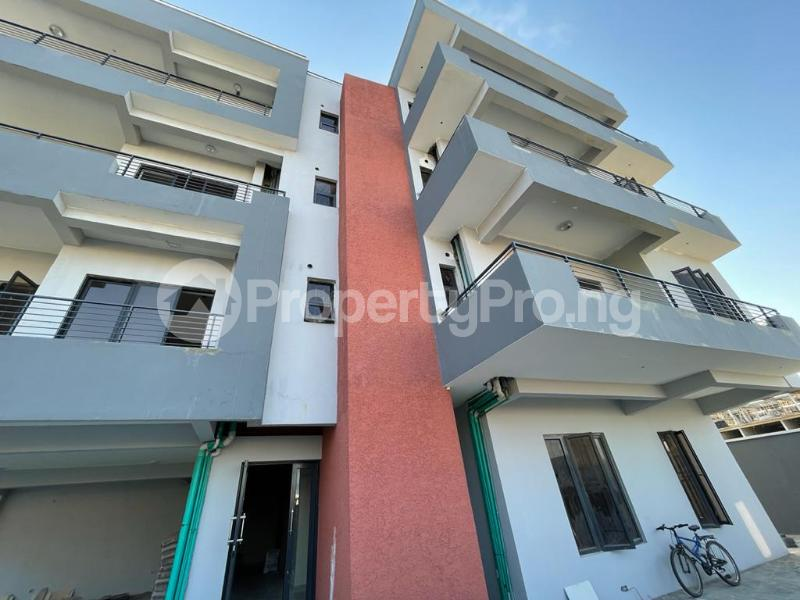 2 bedroom Flat / Apartment for sale Behind Enyo Filling Station, Chisco Bustop Ikate Lekki Lagos - 13