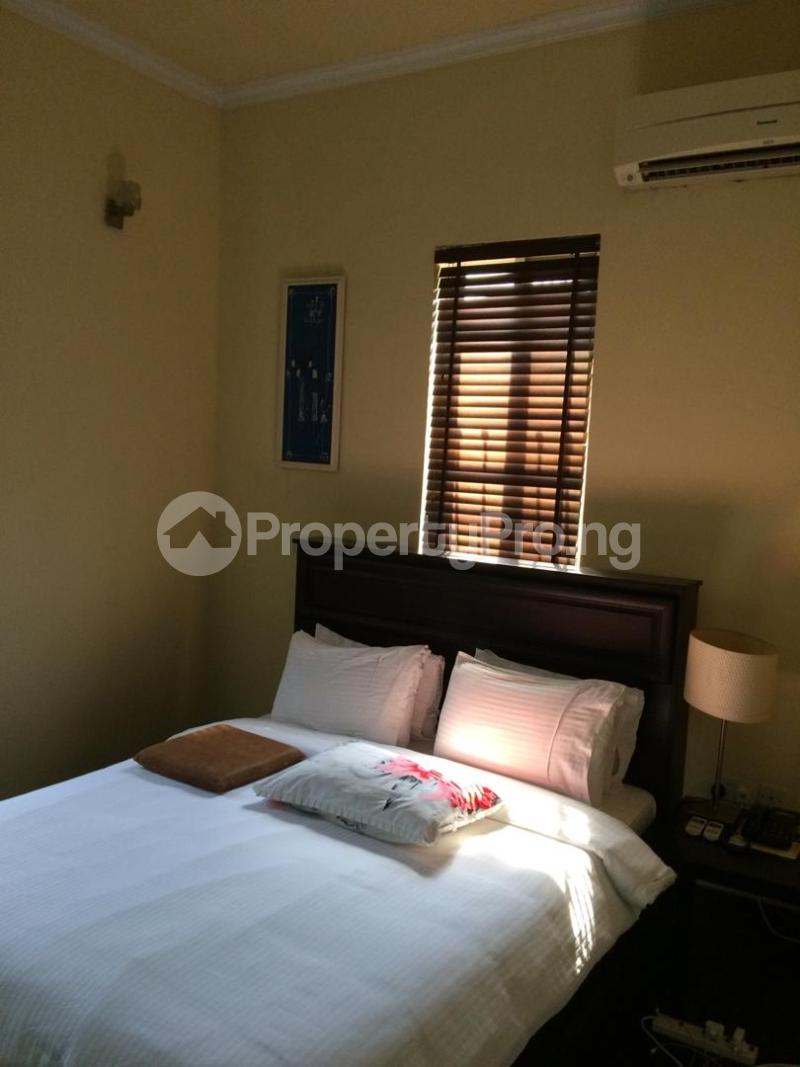 2 bedroom Flat / Apartment for shortlet Shonibare Estate  Maryland Ikeja Lagos - 0
