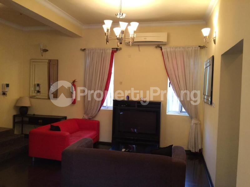 2 bedroom Flat / Apartment for shortlet Shonibare Estate  Maryland Ikeja Lagos - 1