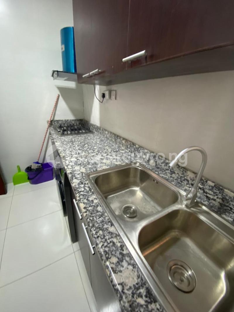 2 bedroom Flat / Apartment for shortlet - Lekki Phase 1 Lekki Lagos - 10