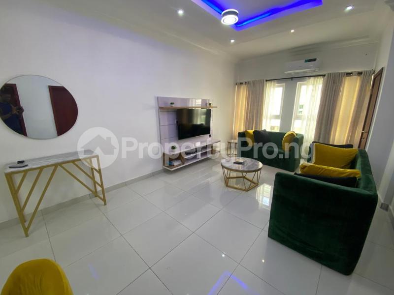 2 bedroom Flat / Apartment for shortlet - Lekki Phase 1 Lekki Lagos - 6