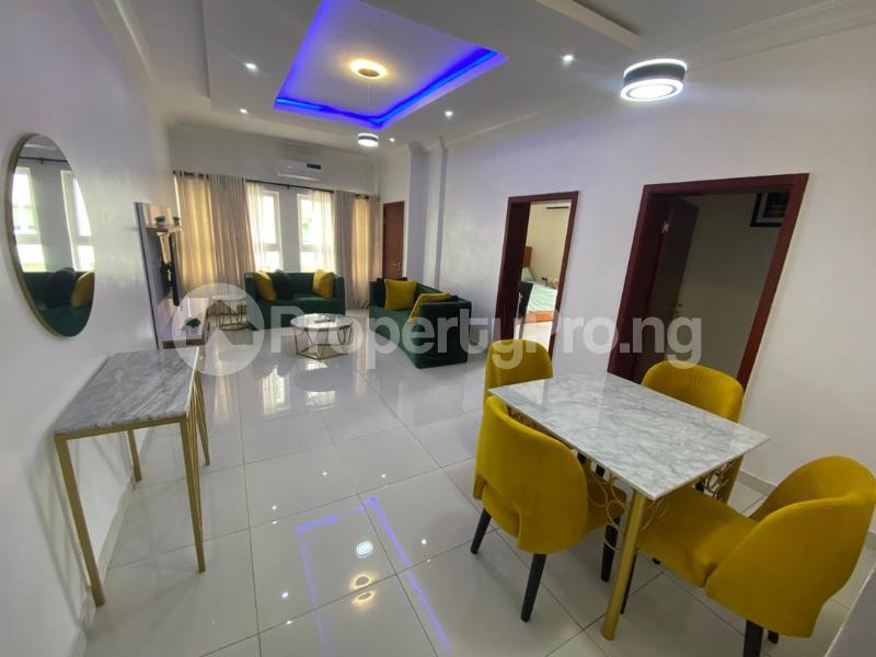 2 bedroom Flat / Apartment for shortlet - Lekki Phase 1 Lekki Lagos - 11