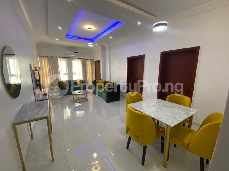 2 bedroom Flat / Apartment for shortlet - Lekki Phase 1 Lekki Lagos - 7