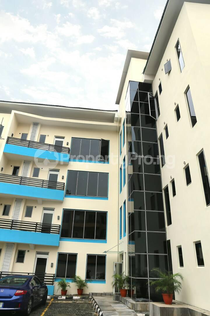 2 bedroom Flat / Apartment for shortlet Ozumba Kofo Abayomi Victoria Island Lagos - 0